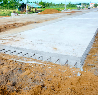 Commercial Concrete contractors aurora co